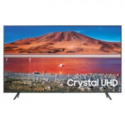 "SMART TV LED 55"" SAMSUNG 4K"
