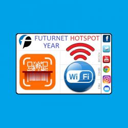FUTURNET HOTSPOT YEAR